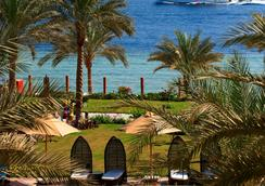 Sunrise Montemare Resort -Grand Select (Adults Only) - Sharm El-Sheikh - Pool