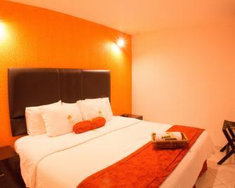 The Lit 13 - Santiago de Querétaro - Bedroom