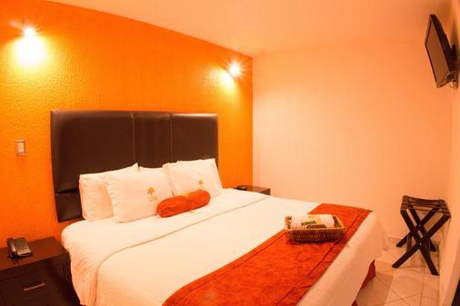 The Lit 13 - Santiago de Querétaro - Phòng ngủ
