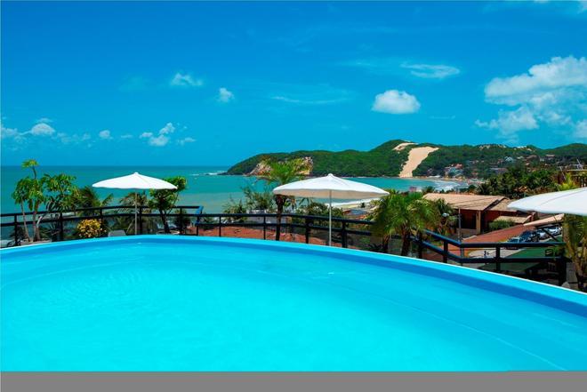 Bello Mare Hotel - Natal - Πισίνα