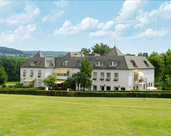 Hotel Inkelshoes - Epen - Gebouw