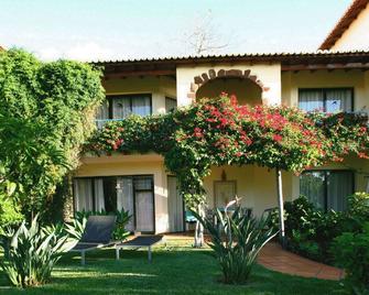 Quinta Splendida Wellness & Botanical Garden - Caniço - Edificio