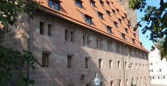 Djh Jugendherberge Nürnberg - Nuremberg - Edificio