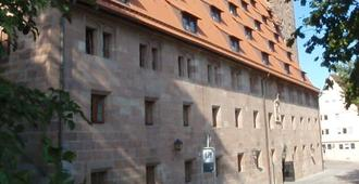 Jugendherberge Nürnberg - Youth Hostel - Nuremberg