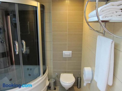 Berksoy Hotel - Bergama - Bathroom