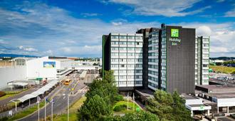 Holiday Inn Glasgow Airport - กลาสโกว์