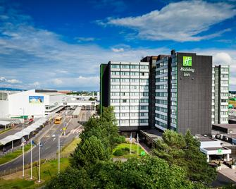 Holiday Inn Glasgow Airport - Glasgow - Gebouw