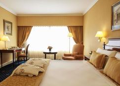 Emperador Hotel Buenos Aires - Buenos Aires - Schlafzimmer