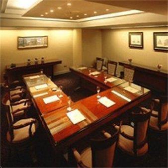 Emperador Hotel Buenos Aires - Buenos Aires - Business centre