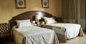 Hotel M.A. Princesa Ana - Granada - Bedroom