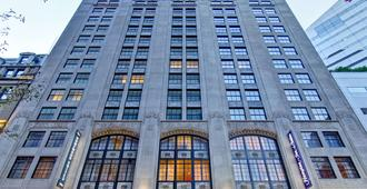 Homewood Suites by Hilton Cincinnati-Downtown - Cincinnati - Building