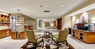 Homewood Suites by Hilton Cincinnati-Downtown - Cincinnati - Lobby