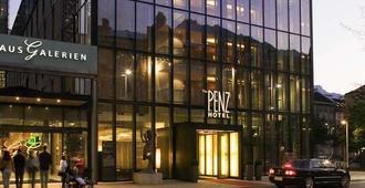 โรงแรมเดอะเพนซ์ - อินส์บรุ