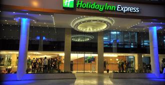 Holiday Inn Express Rosario - רוזאריו
