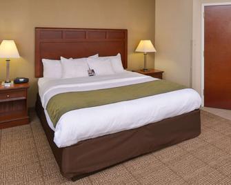 Comfort Inn - Dickson - Slaapkamer