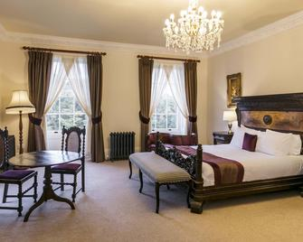 Doxford Hall Hotel And Spa - Alnwick - Bedroom
