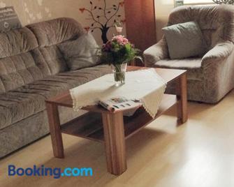 Am Waldrand - Schüttorf - Living room