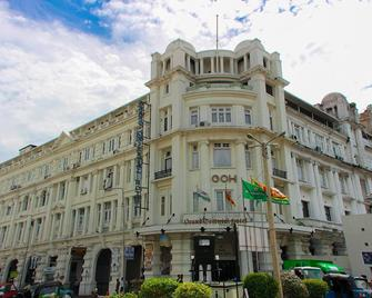 Grand Oriental Hotel - Colombo - Building