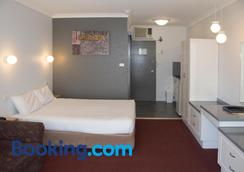Port Aloha Motel - Port Macquarie - Bedroom