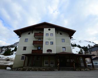Hotel Tauernglöckl - Tamsweg - Edifício