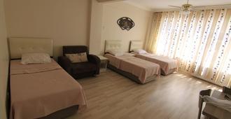 Aktif Istanbul Resort - Istanbul - Schlafzimmer