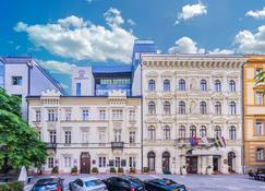 Hotel President - Budapest - Edificio