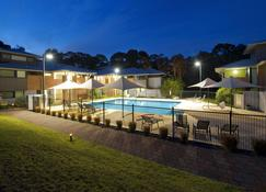 Margarets in Town Apartments - Margaret River - Basen