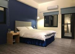 Life Inn - Magong City - Bedroom