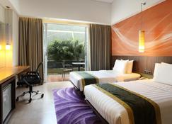 Holiday Inn Bandung Pasteur - Μπαντούνγκ - Κρεβατοκάμαρα