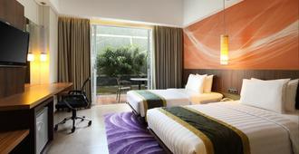 Holiday Inn Bandung Pasteur - באנדונג - חדר שינה