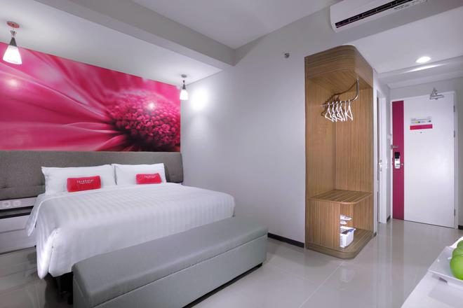 favehotel Rungkut Surabaya - Surabaya - Bedroom