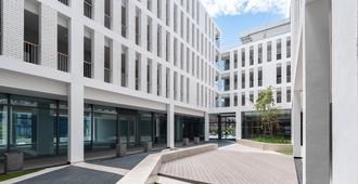 阿克斯豪華公寓飯店 - 開普敦 - 建築