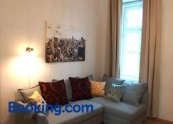 Suite Marie Antoinette - Gmunden - Pokój dzienny