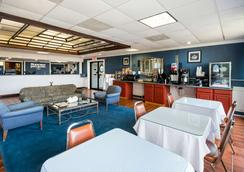 Rodeway Inn And Suites - Portsmouth - Restaurant