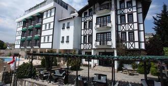 Zinos Hotel - Sinop