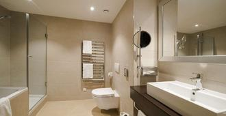 Hilight Suites Hotel - Vienna - Bathroom