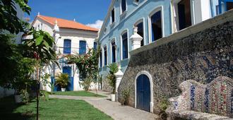 Pousada Barroco na Bahia - Salvador da Bahia