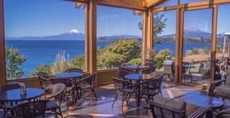 Hotel Cumbres Puerto Varas - Puerto Varas - Restaurante