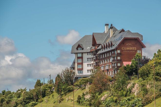 Hotel Cumbres Puerto Varas - Puerto Varas - Building
