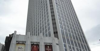Vertical City Hotel - Guangzhou - Building