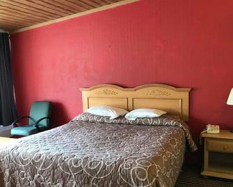 Karakahl Country Inn - Mount Horeb - Bedroom