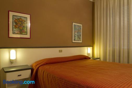 Hotel Rainero - Asti - Bedroom