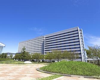 Centrair Hotel - Tokoname - Building
