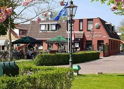 De4dames - Schiermonnikoog - Edificio