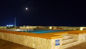 Hotel Plaza Cozumel - Cozumel - Pool