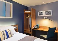 Travelodge-Docklands - Londres - Chambre