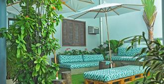 Mango Tree Ipanema - Hostel - Rio de Janeiro - Bedroom