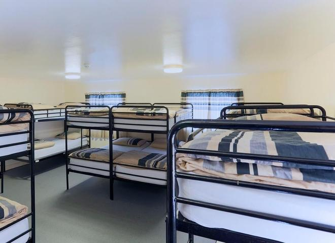 The Escape - Newquay - Bedroom