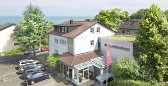 Gästehaus Holzer - Konstanz - Building