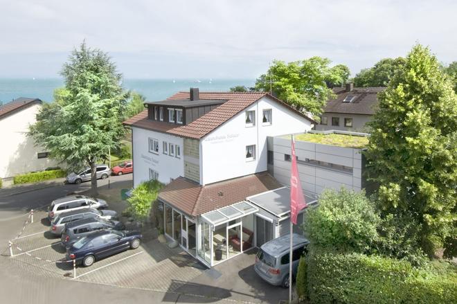 Gästehaus Holzer - Κωνσταντία - Κτίριο